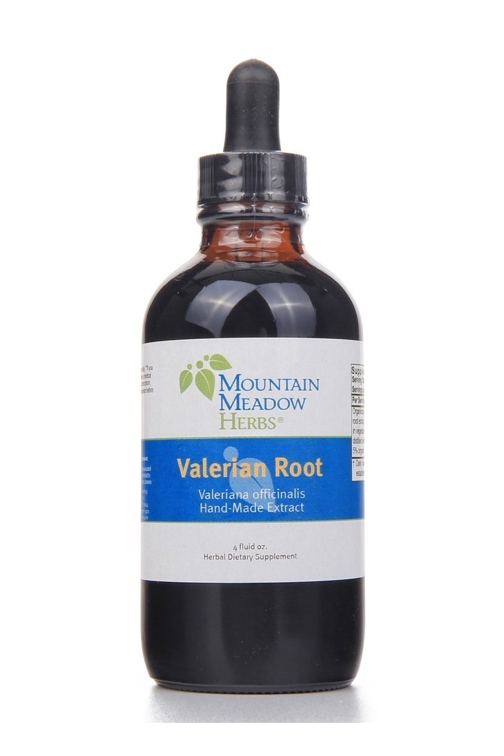 Valerian Root Extract (120ml)