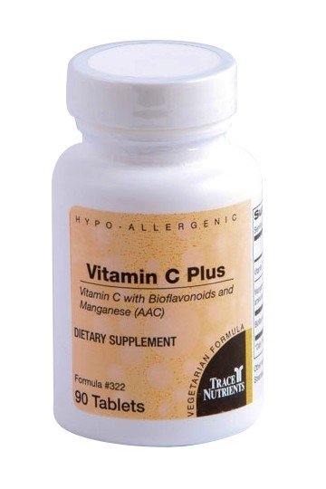 Vitamin C Plus (90 Tablets)
