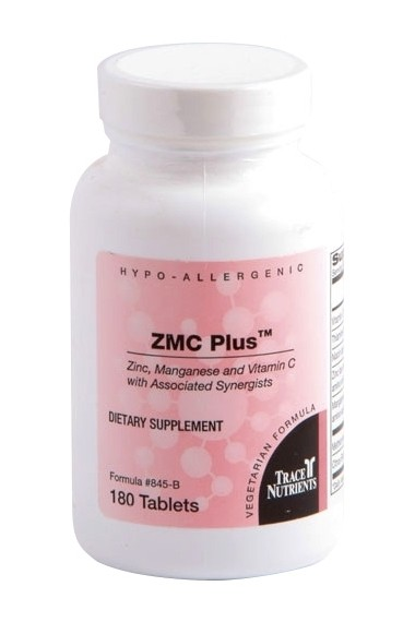 ZMC-Plus (180 Tablets)