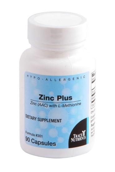 Zinc Plus (90 Tablets)