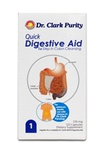 1. Dr Clark Quick Digestive Aid Protocol (125)