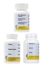 2. Dr Clark Para Cleanse (3 items)
