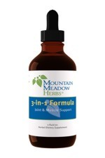 3 in 1 Liquid Herbal Extract (120ml)