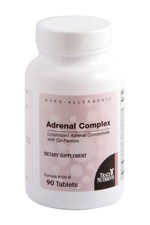 Adrenal Complex (90 Tablets)