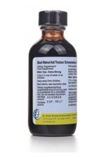Black Walnut Hull Tincture (60ml)