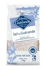 French Celtic Grey Sea Salt (Coarse) 1Kg
