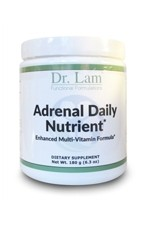 Dr Lam Adrenal Daily Nutrient 180g