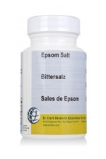 Epsom Salt 965mg (60 Capsules)