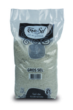 French Celtic Grey Sea Salt (Coarse) 5Kg