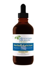 Herbal Calcium (120ml)