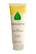 Lemon Toothpaste (150g)