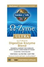Omega-Zyme Ultra Digestive Enzymes (90)