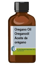 Oregano Oil (10ml)