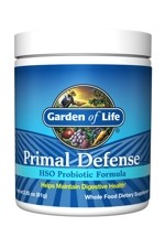 Primal Defense® HSO Probiotics (81g)