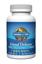 Primal Defense® HSO Probiotics (90 Caps)