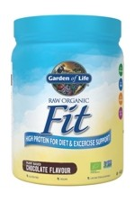 RAW Organic Fit Chocolate (461g)
