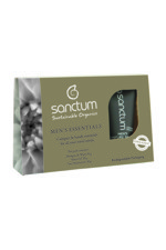 Sanctum Mens Essentials Travel Pack - 3 x 30ml