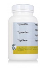 Tryptophan 480mg (100 Capsules)
