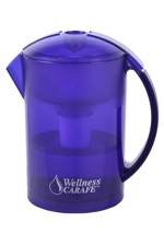 Wellness Water Carafe