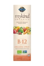 mykind Organics Vegan B12 Spray (60ml)