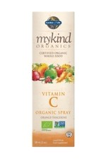 mykind Organics Vitamin C Spray (Orange)