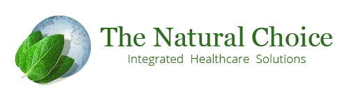 The Natural Choice. Integrated Healthcare Solutions - Quality, Researched and Delivered